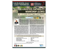 Logistics Capability Workshop (LCWS)
