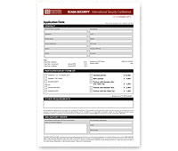 BIOMETRIeCS application form