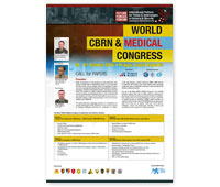 World CBRN & Medical (CEBIRAM) Congress